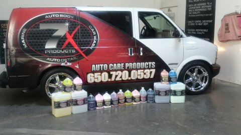 Car Detail Shops Near Me >> 7x Products